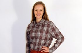Reductress - Plaid Outfit