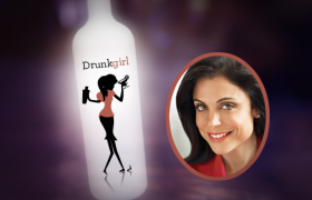 Bethenny Frankel Launches Drunkgirl® Margarita