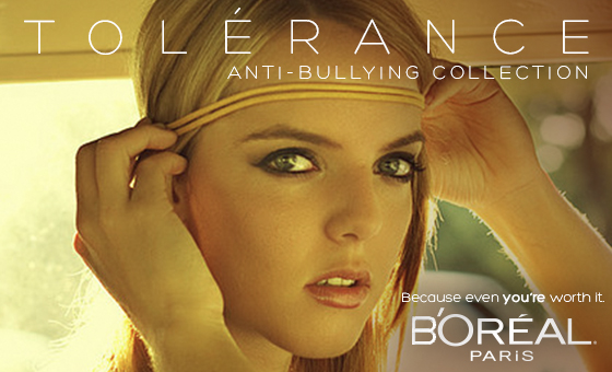 L'Oreal Bullying