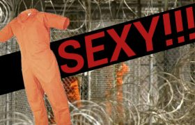 Guantanam-Oh, Baby! Top 10 Sex Tips From Detainees