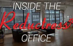 Reductress Office