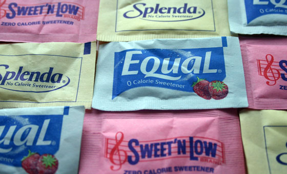 artificial sweetener zodiac