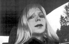Chelsea Manning Sentenced to 35 Years of Normal Female Media Scrutiny