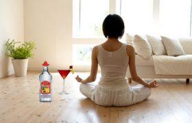 Cocktails to Nurture Each Chakra