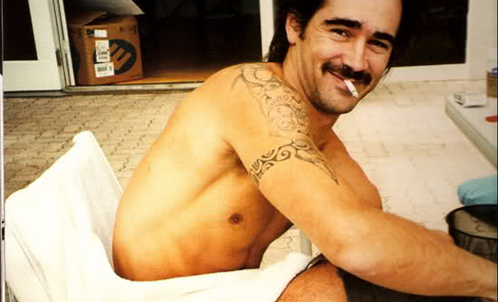 Colin Farrell Big Dick 109