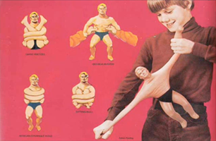 CC-image 11 Stretch Armstrong