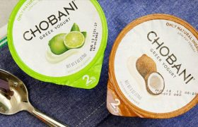 "FDA Receives Reports from Women Claiming Chobani ""Made Them Feel Full"""