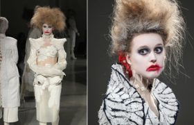 Our Favorite Boner-Killing Looks From New York Fashion Week