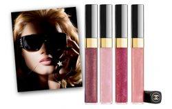 lip glosses we were paid to tell you about