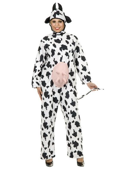 plus-size-cow-costume