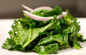 5 Kale Salads That Are Exactly The Same