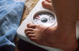 Can Ebola Help You Lose Weight?