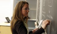 Eighth Grade Teacher
