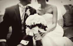 Vicarious Wedding