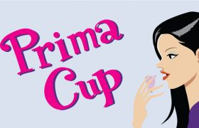 The Prima Cup – For a Woman's Special Time of the Day!