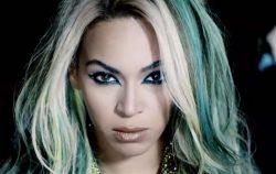 Beyonce Secret Leak
