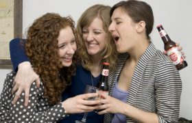 Real Life's 'Like' Button: Learning How To Smile With Friends