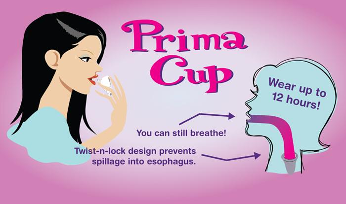 prima cup
