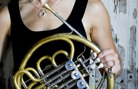 Rape French Horn
