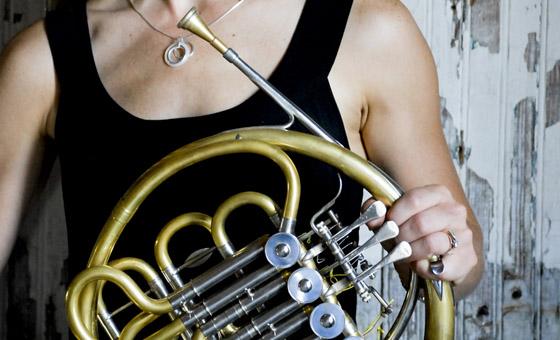 Rape French Horn