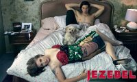 Jezebel Photoshop