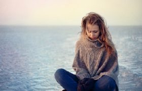 Seasonal Affective Disorder Most Interesting Thing About Woman