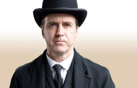 Downton Fans Clamor For Molesley Spin-Off