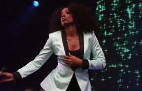 Enrollment Low in Kelly Rowland Course
