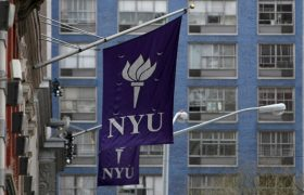 NYU Sophomore Settles for 'Decent' $4.5 Million Penthouse