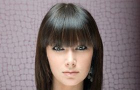 Third Divorce? It's Time for Bangs.