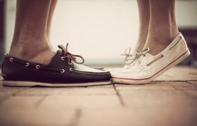 Loafers or Boat Shoes: What Will <h7>Your</h7> Future Husband Wear?