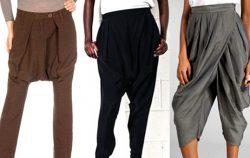 Harem Pants Dumps