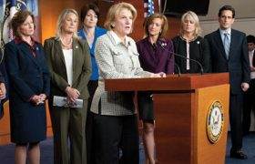 GOP Women Demand Less Pay for Equal Work