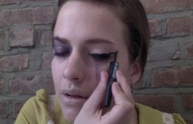 The Most Resilient Eyeliners for At-Work Freakouts