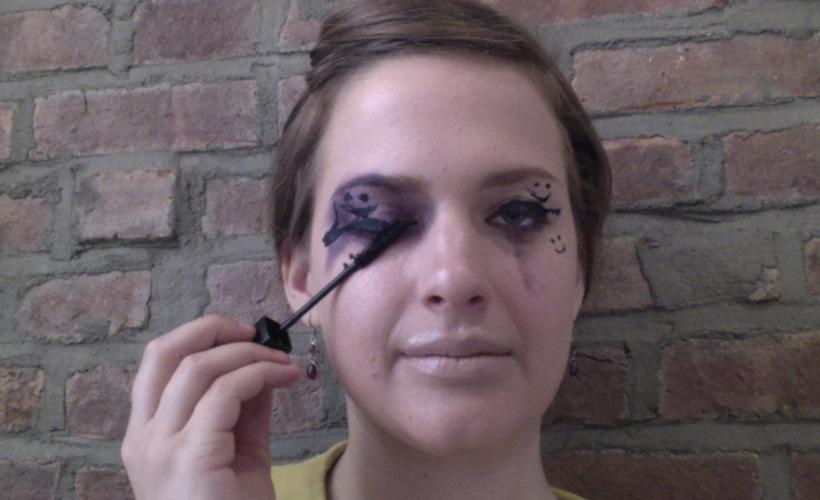 5 Mascara 2