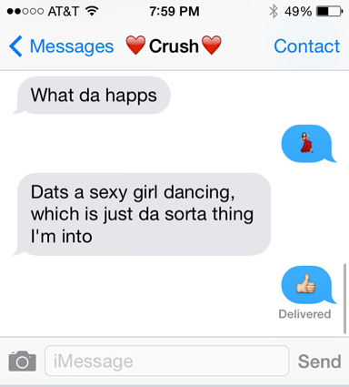 flirty texts to send a guy examples Flirt text messages to send your guy the following is just a short list of flirt texts examples that you can use to draft your own texts.