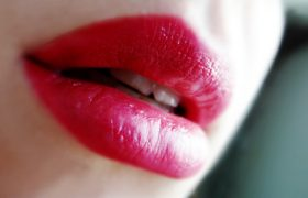 Bold Lipsticks You'll Scrub Off in Humiliation After Meeting His New Girlfriend