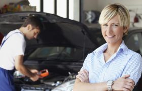 5 Car Words To Use When Talking To Your Mechanic