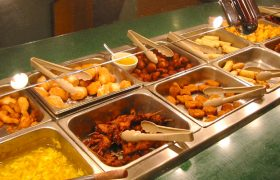 Can Women Have it All? Old Country Buffet Employees Weigh in