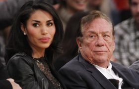 Donald Sterling's Girlfriend: 'Once You Go Old-Racist-Asshole, You Never Go Back'