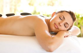 Amazing! This Woman Spent A Whole Massage Thinking About How She Should Relax And Enjoy It More