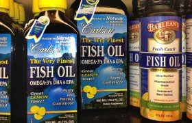 Oil-Pulling With Fish Oil Produces Inconclusive Results
