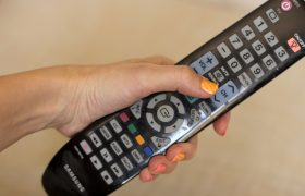 How to Stop Confusing Your Remote for Your Vibrator