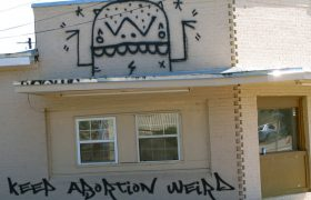 'Keep Abortion Weird' Movement Springs Up in Austin