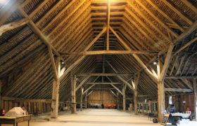 Family in Debt After Paying for Wedding in a Barn