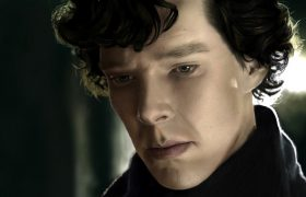 Sources Confirm: Benedict Cumberbatch Not Actually Hot