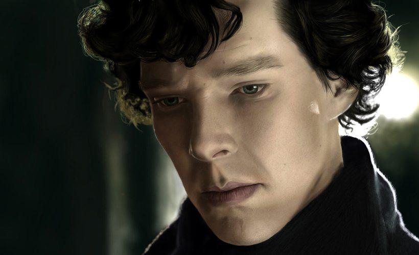 Benedict Cumberbatch - Reductress
