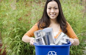 How To Make It Seem Like You're Really Into Recycling