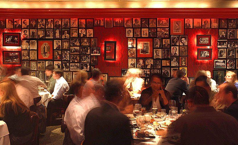 ristoranti strani modena
