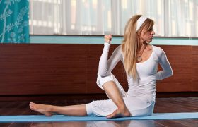 yoga - reductress